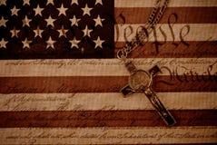 Freedom of Religion Stock Photo