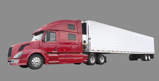 Freight truck Royalty Free Stock Images