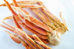 how to cook frozen crab claws
