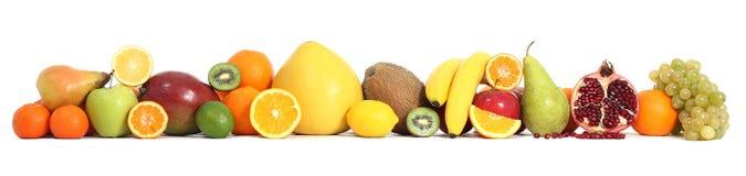 Fruit de nourriture Photographie stock
