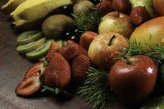 Fruits Still Royalty Free Stock Photography