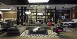 Furniture Boutique Stock Image