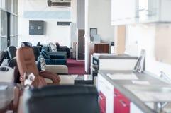 Furniture shop Royalty Free Stock Photo