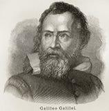 Galileo Galilei Imagen de archivo