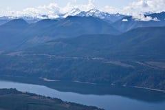 Generic Pacific Northwest Scenery Stock Images