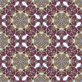 Geometrical Pattern Royalty Free Stock Photography