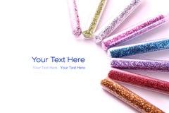 Glitter Royalty Free Stock Photo