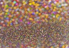 Glitter Royalty Free Stock Image