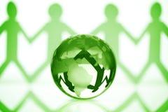 Global community Stock Photos