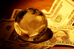 Global Finance Stock Photography