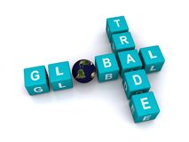 Global trade Stock Images