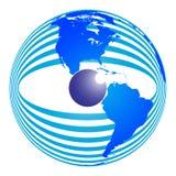 Global vision Stock Photos