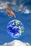 God Faith Religion Hope Peace Heaven Earth Stock Images