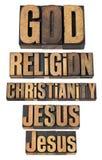 God, Jesus, religion, christianity Stock Photos