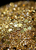 Gold Sphere Stock Images