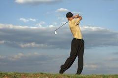 Golfer - Man Stock Photos