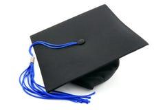 Graduation cap Royalty Free Stock Image