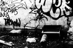 Graffity #2 Royalty Free Stock Photos