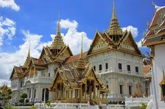 Grand Palace, Bangkok, Thailand Royalty Free Stock Photo