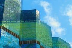 Green City,Concepts Stock Photos