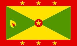 Grenada Imagens de Stock Royalty Free