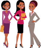 Group of Women Royalty Free Stock Image