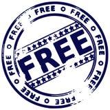 Grunge rubber ink stamp FREE Stock Photos