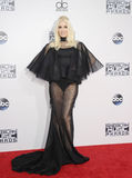 Gwen Stefani Fotografie Stock Libere da Diritti