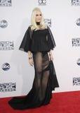 Gwen Stefani Fotografia Stock