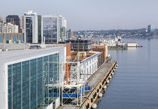 Halifax Port Royalty Free Stock Images