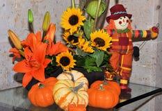 Halloween ornament Royalty Free Stock Image