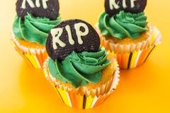 Halloween treats Stock Images