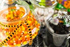 Halloween treats Royalty Free Stock Images