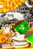 Halloween treats Royalty Free Stock Photo