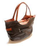 Hand bag Royalty Free Stock Photography