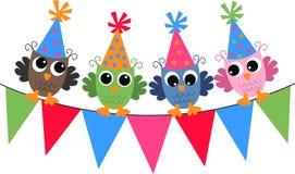 Happy birthday Stock Photography