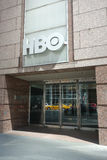 HBO Headquarters Royalty Free Stock Images