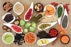 Health Food Royalty Free Stock Photography