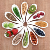 Health Food Royalty Free Stock Photo