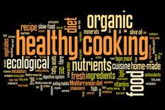 Healthy cooking Stock Photos
