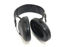 Hearing protection Royalty Free Stock Photos