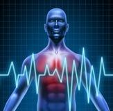 Heart disease Stock Photos