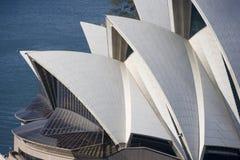 Het Huis van de Opera van Sydney Stock Foto's