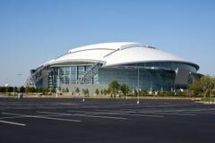 Het Stadion van cowboys Royalty-vrije Stock Foto