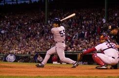 Hideki Matsui, New York Yankees Stockfotos