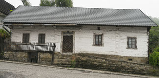 Historic buildings Stock Photo
