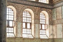 Historical Building Of Hagia Sophia Stock Image