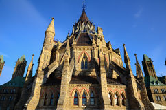 Historical building of the Parliament Royalty Free Stock Photo