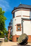 Historical Museum of the Palatinate in Speyer Stock Image