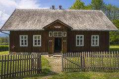 Historical school Stock Photo